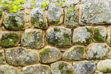 Exterior Wall Proof Of Inca Engineering