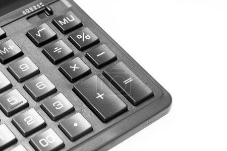 calculatorcalculator on a white background