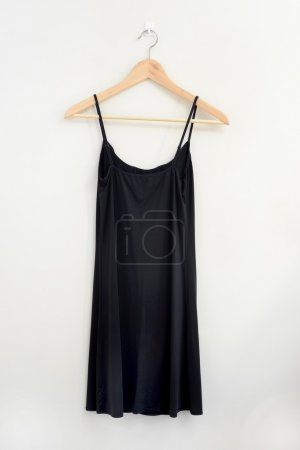 Photo for A close up shot of a hanging dress - Royalty Free Image