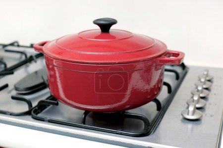 Baking Pot