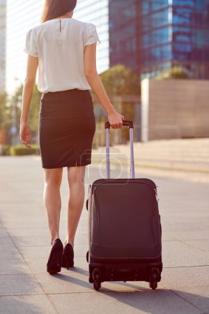business travel bag woman
