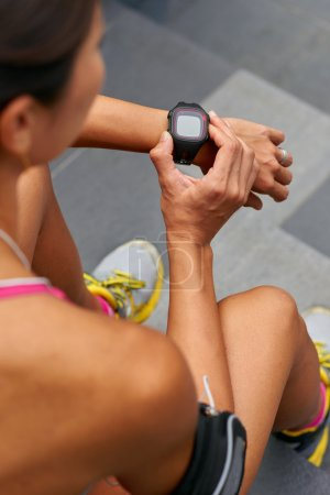 fitness wearable technology