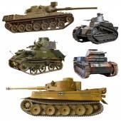 Tank druhé světové války 2