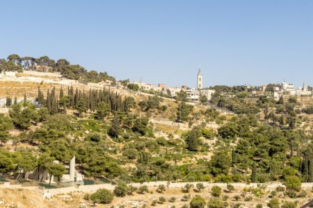 Bethlehem. Place of birth of Jesus Christ