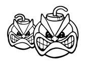 Dvě bomby zlobí
