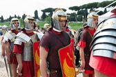 Zrození Řím festivalu 2015