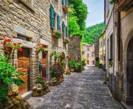 rue de l'italien