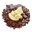 Cocoa products (Beans, nibs, chocolate, butter) Is...