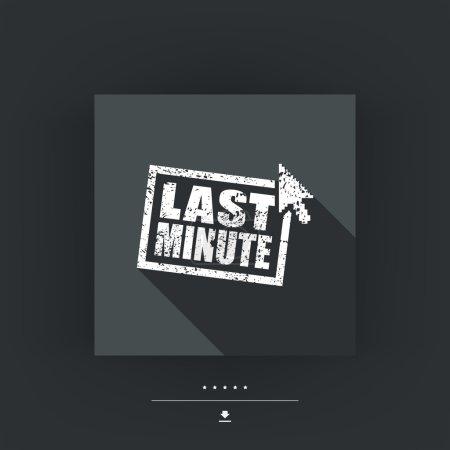 """Last minute"" grunge cartel"