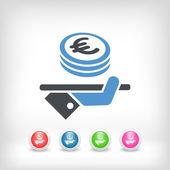 Financial services - Euro