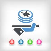 Financial services - Yen
