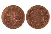 Jeden cent mince