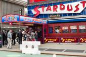 Ellens Stardust Diner NYC