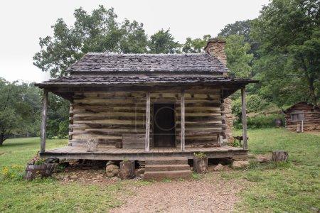 Appalacian Cabin