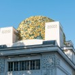 Постер, плакат: VIENNA AUSTRIA April 19 : Vienna Secession Building was formed