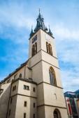 Ancient architecture in Prague