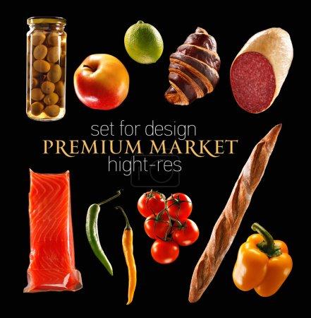 Premium market