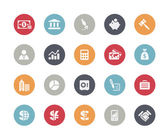Business and Finance Icons Classics Series