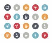 Drinks Icons -- Classics Series