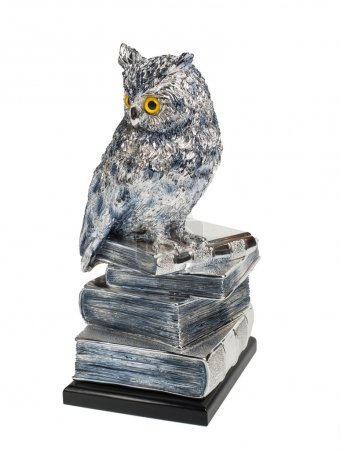 Professor Owl.