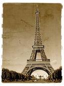 Ročník Eiffelova věž