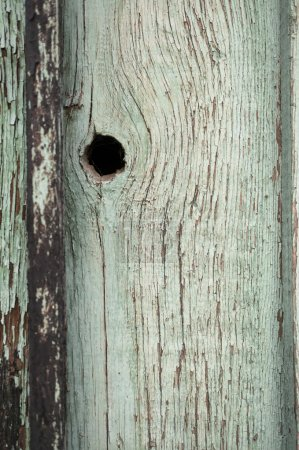 Photo for A grungy aged wooden wall background. - Royalty Free Image