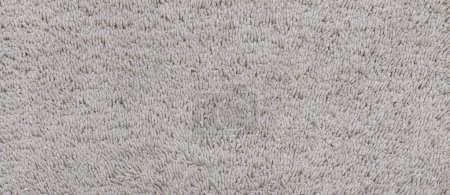 Photo for Carpet fluffy texture. Big size image - Royalty Free Image