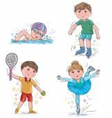 Kids sport 2
