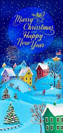 Greeting Card Christmas