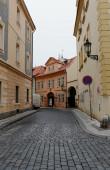 Prague. Views of the City.
