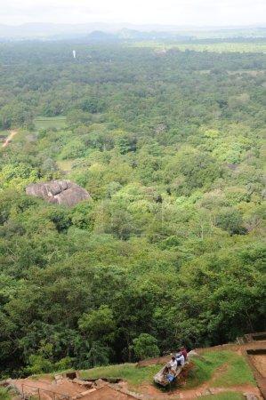 Ancient City of Sigiriya in