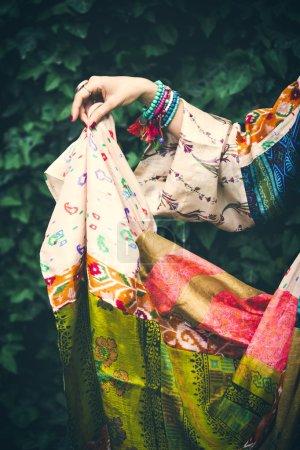 summer boho fashion