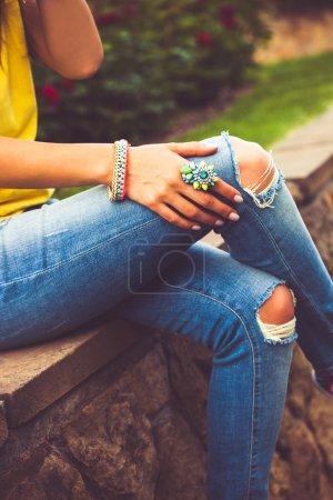 summer fashion accessories