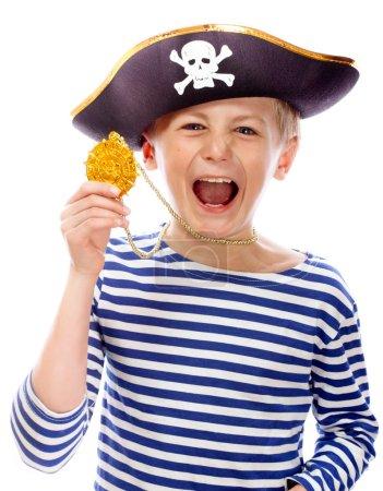 Piratengeschrei