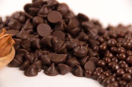 chocolate bonbons