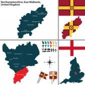 Northamptonshire East Midlands UK