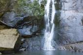 Majestátní vodopád