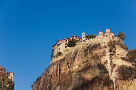 Great Meteoron Monastery