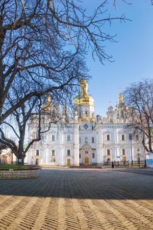 Cathedral of the Dormition of Lavra