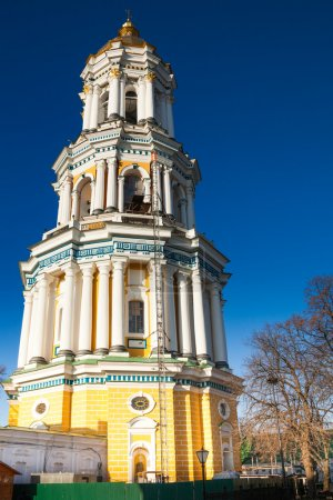 Great Lavra Bell tower