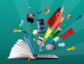Knowledge base - e-learning possibilities