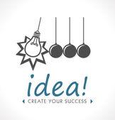 Logo - Idea concept
