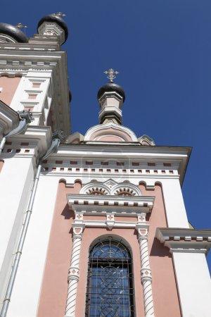 Orthodox Church Hrodna