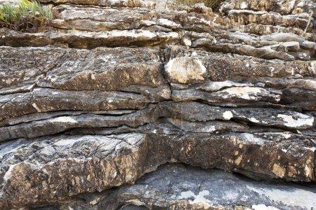 rock break
