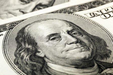 the American dollars