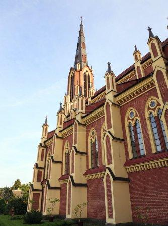 Catholic Church of Belarus