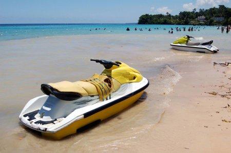 Jamaican Scenics