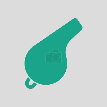 green whistle icon