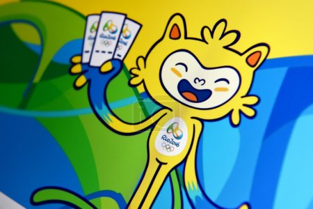 Official website of the Rio 2016 Olympics
