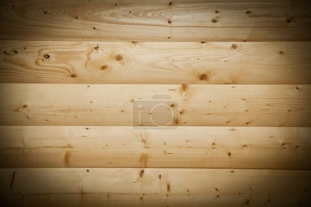 Background of textured wooden planks. decorative wooden boards